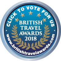 Vote for skiNorway in the 2018 British Travel Awards