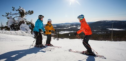 HALF TERM SKIING: TIPS FOR A FANTASTIC HOLIDAY