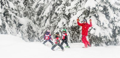 SCANDINAVIAN SKI SCHOOLS: THE BEST IN EUROPE