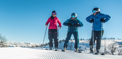 4 REASONS FAMILIES SHOULD BOOK THEIR NEXT SKI HOLIDAY NOW