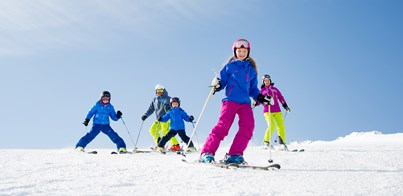SKIING IN NORWAY: WHAT YOU NEED TO KNOW FOR YOUR FAMILY SKI TRIP