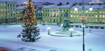 HELLO HELSINKI: FANTASTIC SKI HOLIDAY STOPOVERS