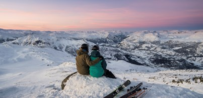 WHY WE OFFER CARBON NEUTRAL SKI HOLIDAYS IN SCANDINAVIA