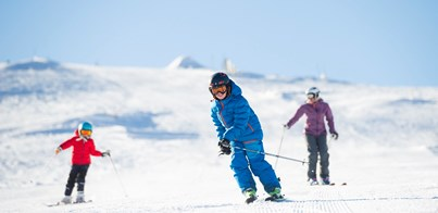 WHAT TO PACK ON YOUR CHILD'S FIRST SKI TRIP