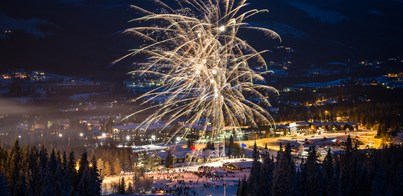 New Year Ski Holiday in Trysil 2021/2022