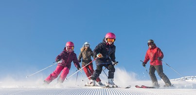 February Half Term Skiing in Trysil 2022